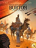 Burton Tome 02 : Le voyage à la Mecque (French Edition)