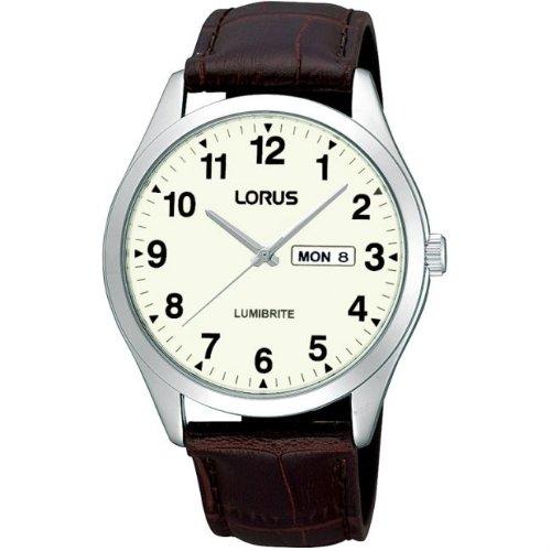 Lorus Mens Lumibrite RJ645AX9