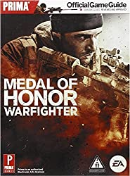 Medal of Honor: Warfighter: Prima Official Game Guide (Prima Official Game Guides) by David Knight (2012-10-23)