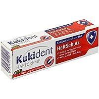 Kukident Extra Fuerte Adhesivo Dentaduras Protesis. 40 grs