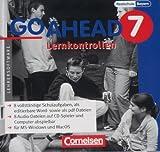 Produkt-Bild: Go Ahead Lernkontrollen 7 -- Klassenarbeiten Cornelsen Verlag [CD-ROM] [CD-ROM]