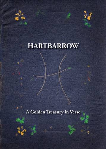 HARTBARROW-A-Golden-Treasury-in-Verse