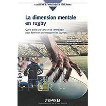 La dimension mentale en rugby