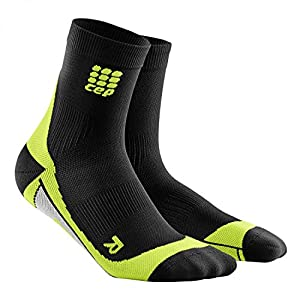 CEP Herren Kompressionsbekleidung Dynamic Short Socks