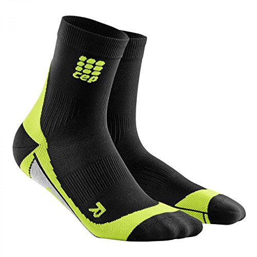 CEP-Herren-Strumpf-Dynamic-Short-Socks
