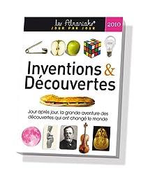 Inventions et découvertes 2010
