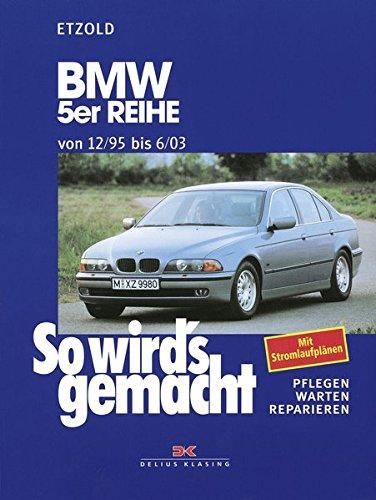 Preisvergleich Produktbild So wird's gemacht, Bd.102, BMW 5er Reihe ab 12/95