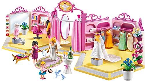 Playmobil 9226 Boutique robes de mariée