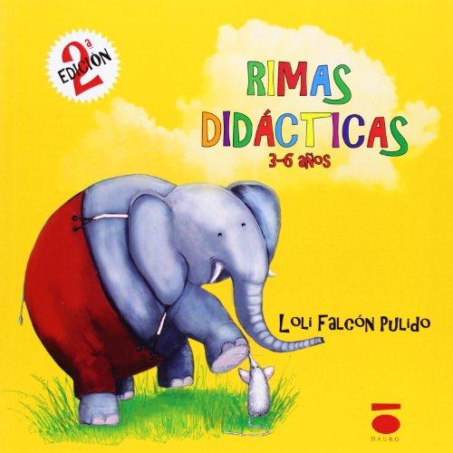 Rimas didacticas (3-6 años)