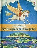 Telecharger Livres MYTHES GRECS POUR LES PETITS (PDF,EPUB,MOBI) gratuits en Francaise
