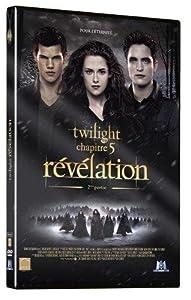 "Afficher ""Twilight n° 5"""