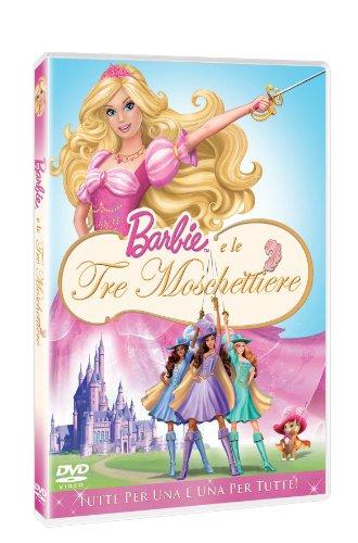 barbie-e-le-tre-moschettiere