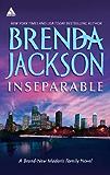 Inseparable (Mills & Boon Kimani Arabesque) (Madaris Family Saga, Book 9) (Madaris Family Series 17)
