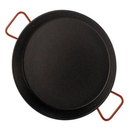 Paellapfanne antihaftbeschichtet für ca. 19 Port. - 60 cm Durchmesser