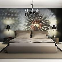 murando fototapete 300x231 cm vlies tapete moderne wanddeko design tapete wandtapete - Tapeten Schlafzimmer Dachschrage