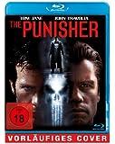 The Punisher - Kinofassung [Blu-ray] -