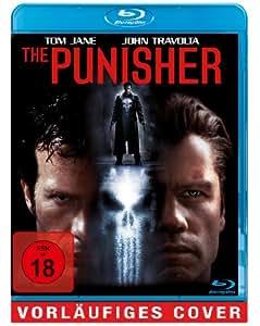 The Punisher - Kinofassung [Blu-ray]