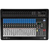 British Acoustics StudioMix 10.2 DFX - 10 Frame Analogue Mixer with Bluetooth, USB & Dual Effects.