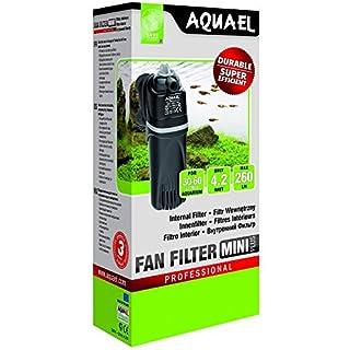 Aquael Fan Filter Mini Plus (30 - 60 Litre) Aquarium Filter