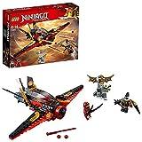 Lego Ninjago Destiny's Wing 70650 (181 Pezzi)