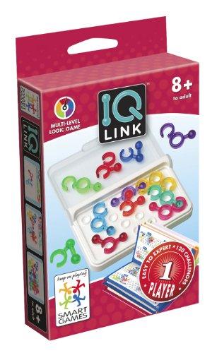smart-sg477-iq-link-juego-de-ingenio-de-viaje-con-retos-progresivos-importado