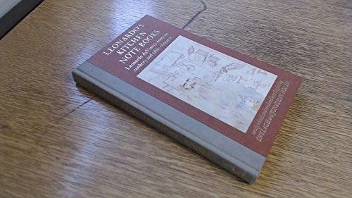 Leonardo's Kitchen Notebooks por S. Routh