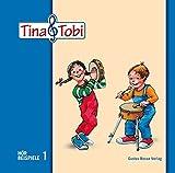 """Musikalische Früherziehung - Musikschulprogramm """"Tina & Tobi"""": Musikalische Früherziehung - Musikschulprogramm """"Tina & Tobi"""": Hörbeispiel-CD 1. Halbjahr"""