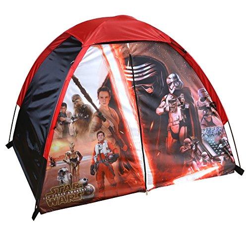 Exxel Star Wars Kein Boden Zelt (Der Außerhalb Party-spiele)