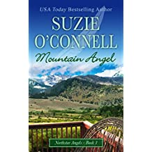 Mountain Angel (Northstar Angels Book 1) (English Edition)
