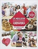 Le meilleur pâtissier : les meilleures recettes des candidats saison 2 de M6 Editions ,Marie Etchegoyen (Photographies) ( 6 mai 2015 )