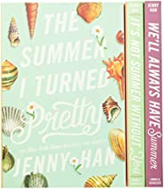 The Complete Summer I Turned Pretty Trilogy: The Summer I Turned Pretty; It's Not Summer Without You; We&#