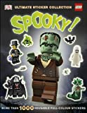 LEGO® Spooky! Ultimate Sticker Collection (Ultimate Stickers)