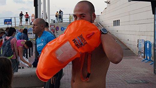 Zoom IMG-1 swim secure boa fissa per