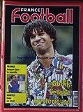 Telecharger Livres FRANCE FOOTBALL No 2526 du 06 09 1994 FRANCE JACQUET JOUE LA SECURITE NANTES COQS EN STOCK GULLIT (PDF,EPUB,MOBI) gratuits en Francaise