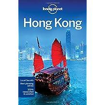 Hong Kong - 17ed - Anglais