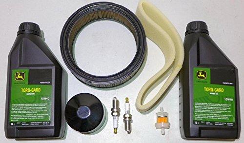 JOHN DEERE Wartungskit für Kundendienst LG190 nB LTR166, LT166, LT170, LX288