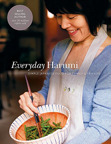 Everyday Harumi Cover Image
