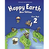 Happy Earth - New Edition: Part 2 - Class Book