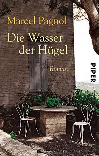 Die Wasser der Hügel: Roman