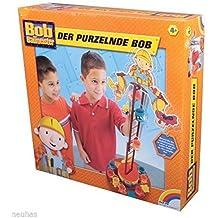 """Geschicklichkeitsspiel """"Bob der Baumeister - der purzelnde Bob"""""""