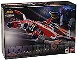 Goldorak - SRC UFO Robot - Grendizer and Spazer...
