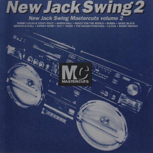 New Jack Swing Mastercuts, Vol. - New Jack Swing
