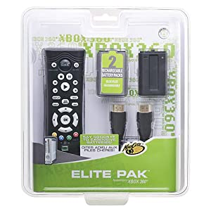 Xbox360 Elite Pak (3-in-1)