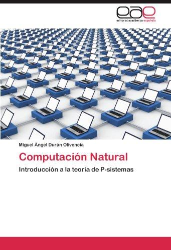 Computación Natural por Durán Olivencia Miguel Ángel
