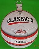 Toller Pendelball inkl. Leine (!)