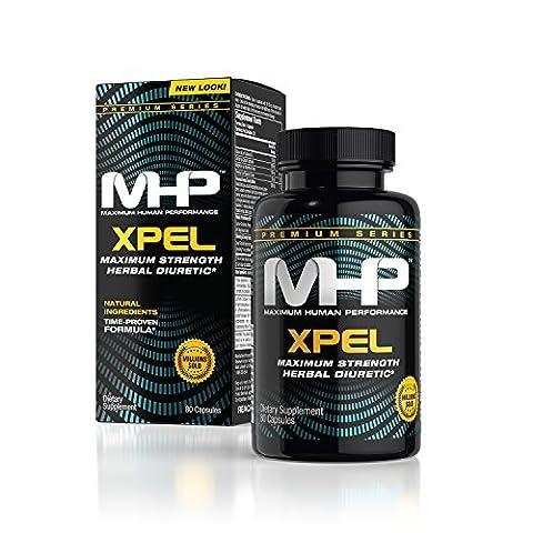 XPEL de Mhp 80 Caps