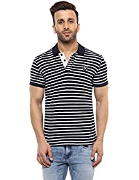 3a5303b63416 Mufti Men s T-Shirts Online  Buy Mufti Men s T-Shirts at Best Prices ...