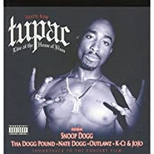 Live At The House Of Blues by Tupac (2005-01-01)