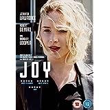 Joy [DVD] [2016] by Jennifer Lawrence
