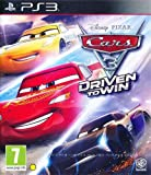 Cars 3 PS-3 UK multi Driven to Win
